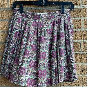 Jack Wills Skirt   Size 2 *